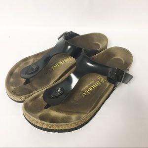 Birkenstock thong sandals